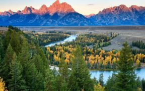 Top Hotels to Stay in Jackson Hole