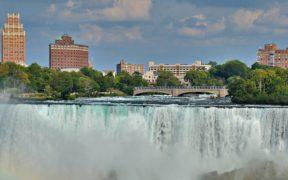 Travelers Idea to Niagara Falls Canada