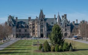 Time Need To Visit Biltmore house