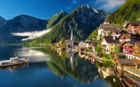 Top 10 world tourist destinations