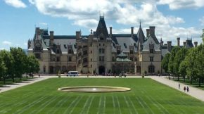 best time to visit Biltmore house